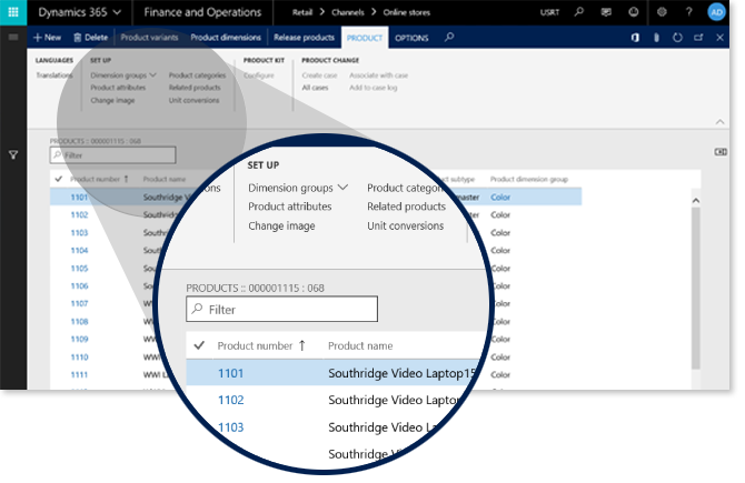 Amazon Marketplace Connector for Microsoft Dynamics 365